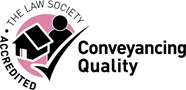 CQC accredited logo